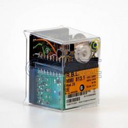 Caja de control MMI 813 TECNO G